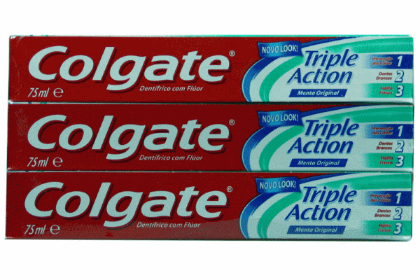Busted Colgate counterfeits Anti Counterfeiting news
